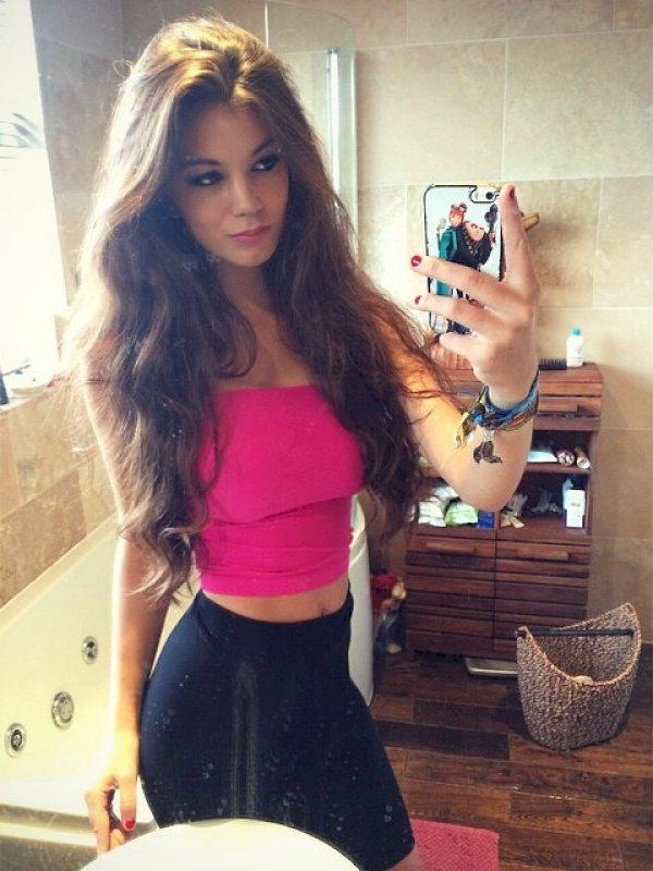 דנה היא אישה מושלמת